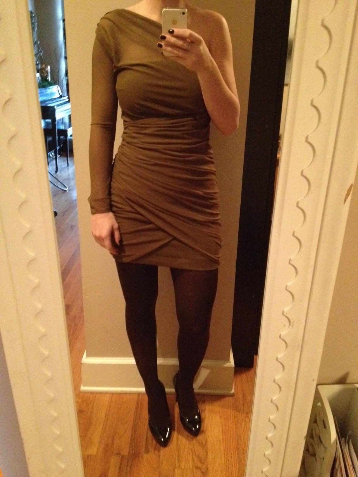 What I Wore – Office, Weekend and Holiday Party | Little Miss 312