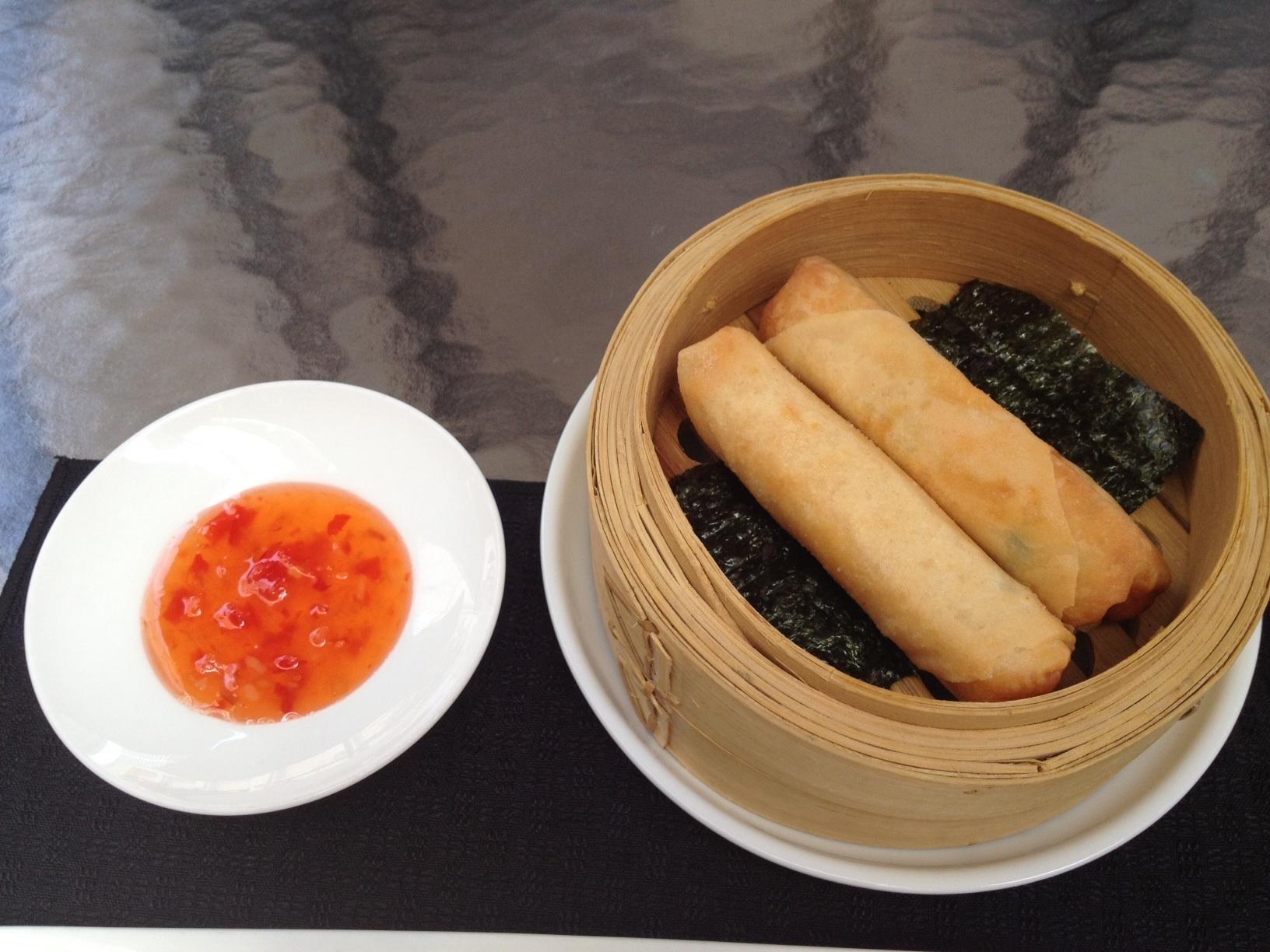 Chicago asian restaurants little miss 312 for Asian cuisine chicago