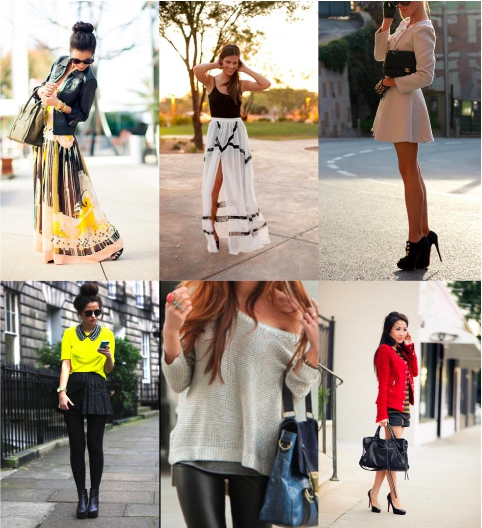 Fashion Blog Starting Tips